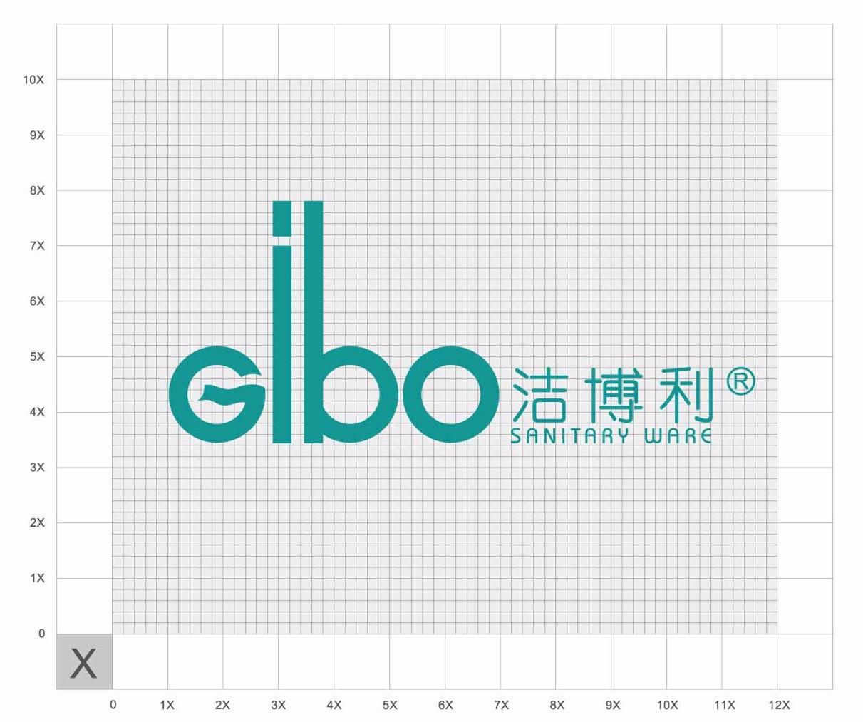 洁博利GIBO logo